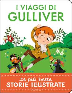 I viaggi di Gulliver - Bordiglioni/Nocentini | Edizioni EL.indd