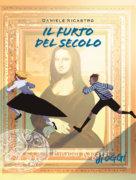 Il furto del secolo - Nicastro | Einaudi Ragazzi