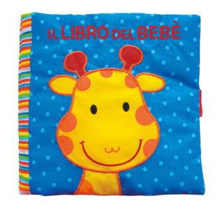 Il libro del bebè - Animali - AA.VV. | Edizioni EL