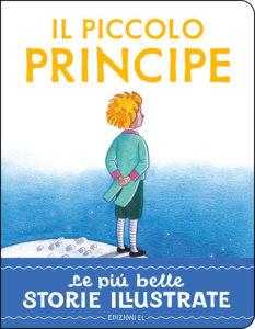 Il piccolo principe - Bordiglioni/Ruta | Edizioni EL