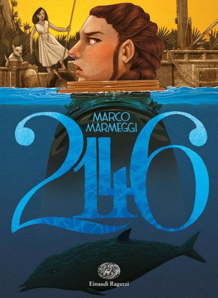 2146 - Marmeggi | Einaudi Ragazzi