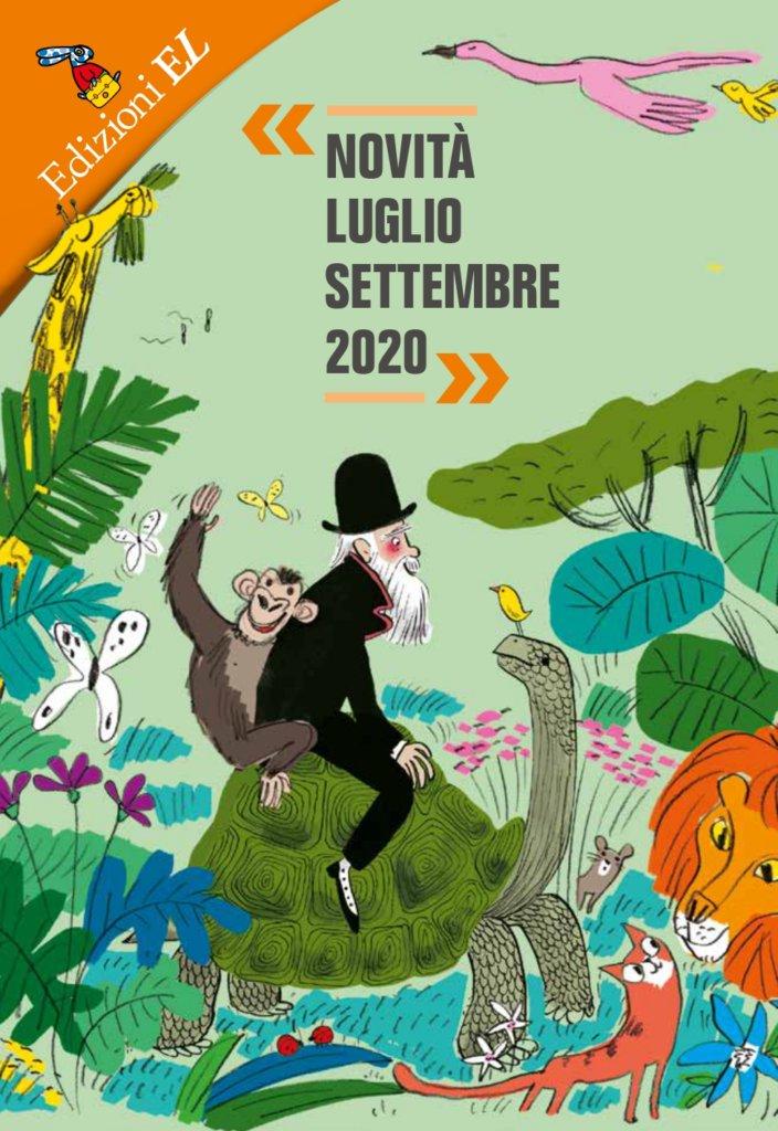 Edizioni EL - Novità luglio - settembre 2020