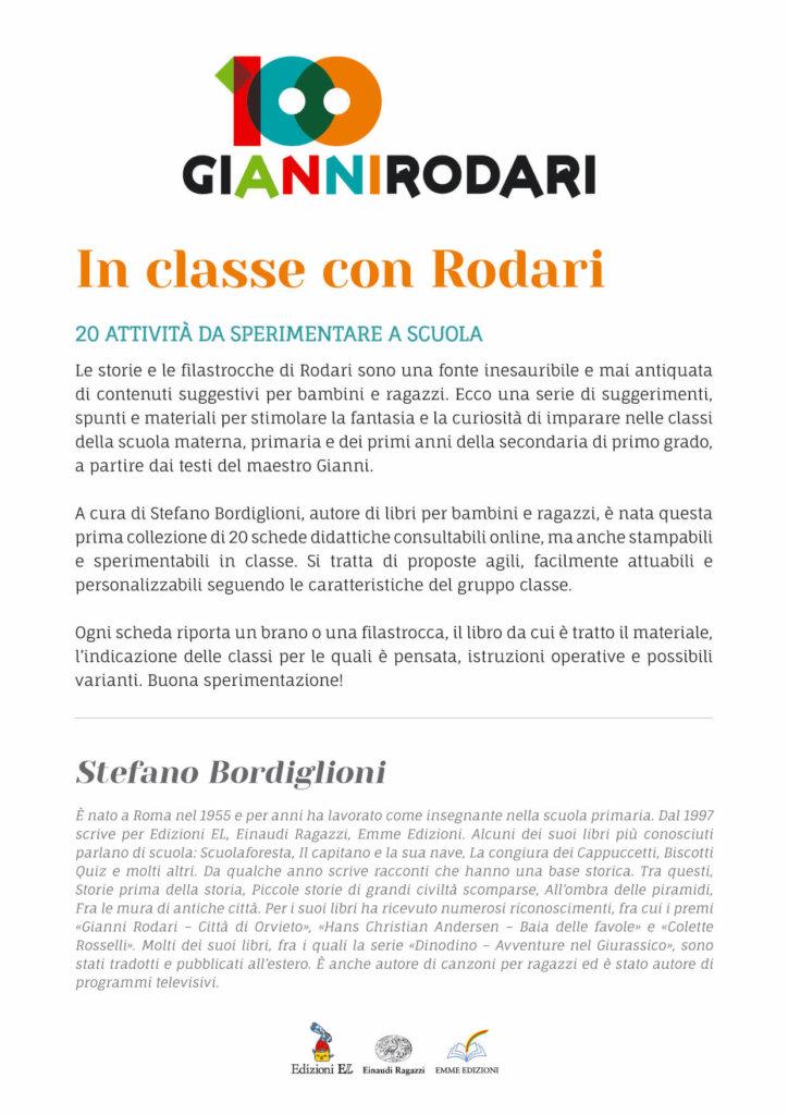 Pagine da Attività didattiche Rodari - Bordiglioni