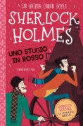 Sherlock Holmes - Uno studio in rosso - Baudet/Bellucci | Edizioni EL