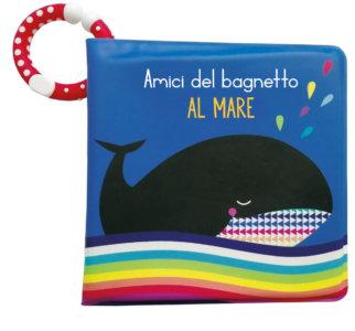 Amici del bagnetto - Al mare - AA. VV. | Edizioni EL