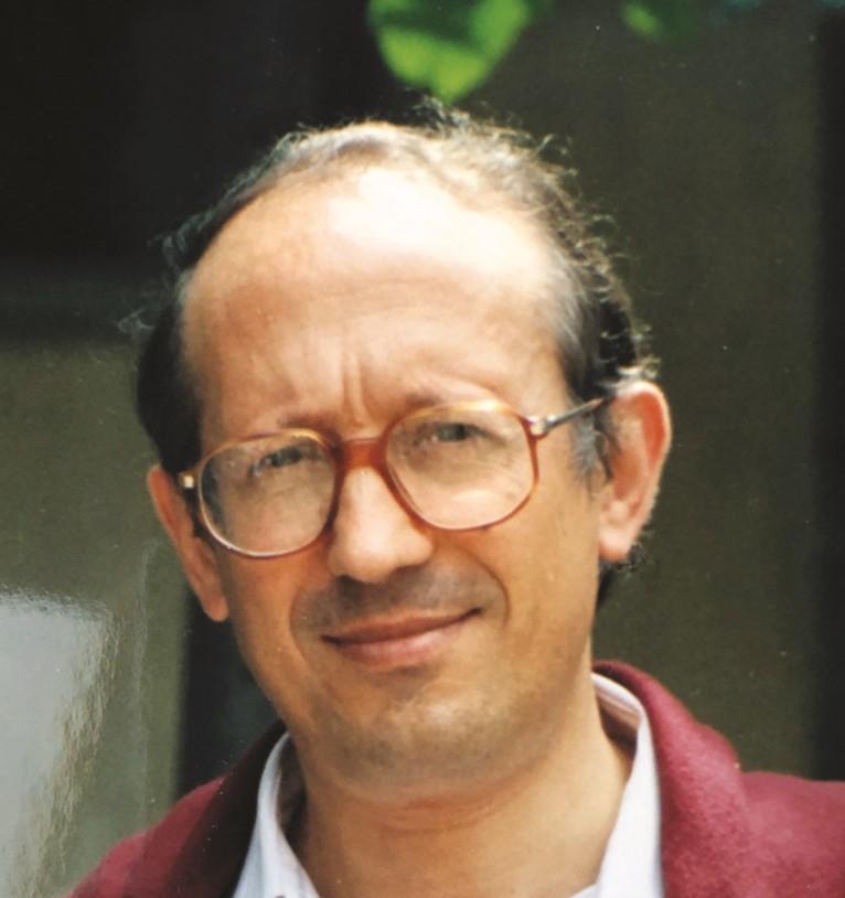 Angelo Petrosino - foto q