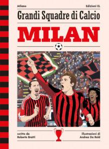 Milan - Bratti/Da Rold | Edizioni EL