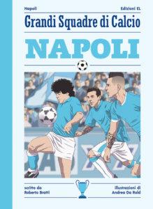 Napoli - Bratti/Da Rold | Edizioni EL