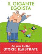 Il gigante egoista - Piumini/Costa | Edizioni EL