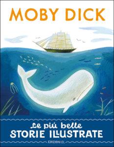 Moby Dick - Bordiglioni/Campanella | Edizioni EL