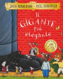 Il gigante più elegante - Donaldson/Scheffler | Emme Edizioni