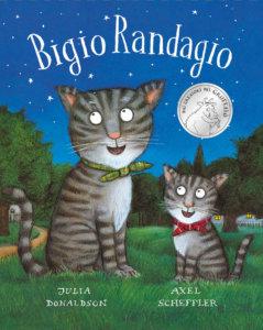 Bigio Randagio - Donaldson/Scheffler | Emme Edizioni