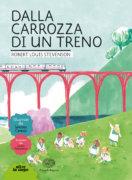 Dalla carrozza di un treno - Stevenson/Ciraolo | Einaudi Ragazzi