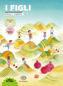 I figli - Gibran/Ruta | Einaudi Ragazzi