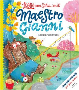 L'orso pescatore - Rodari/Mariani | Emme Edizioni