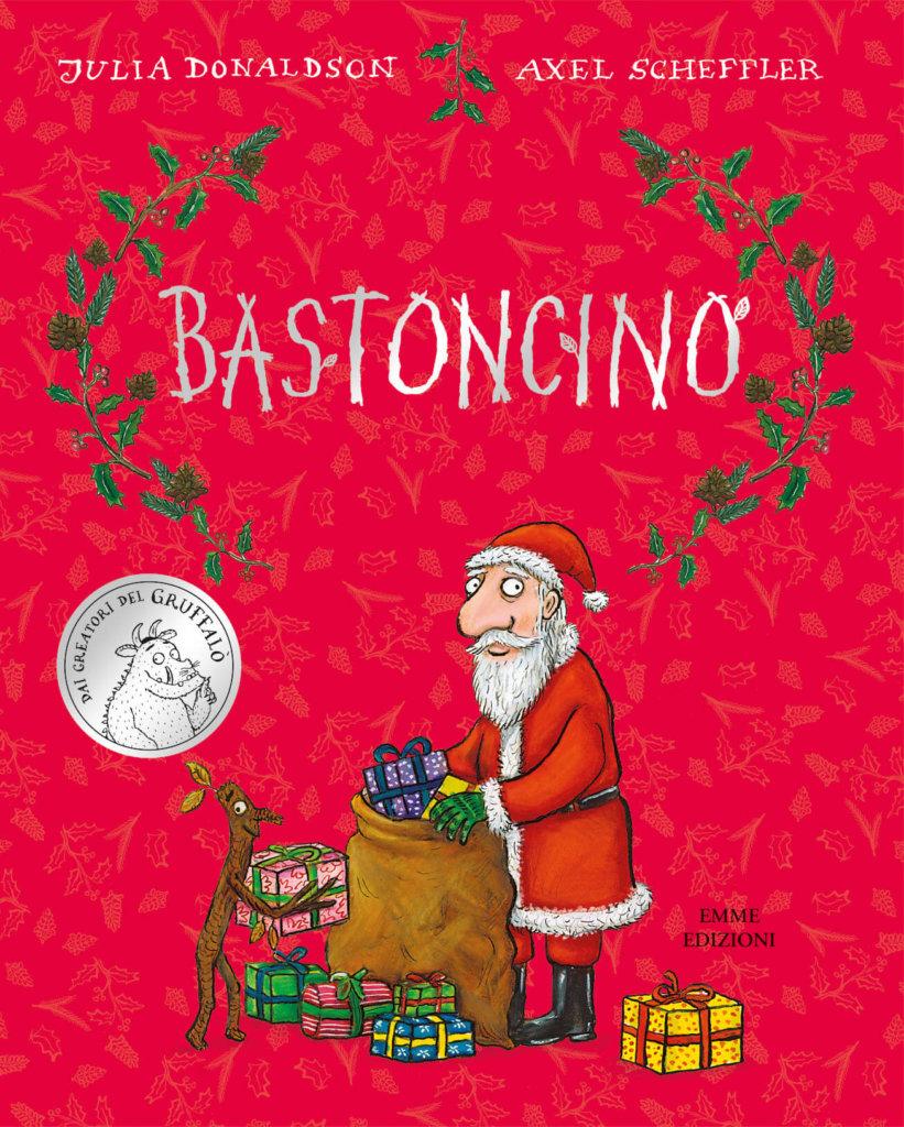 Bastoncino - Donaldson/Scheffler | Emme Edizioni