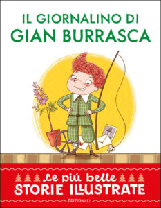 Il giornalino di Gian Burrasca - Bordiglioni:Bongini | Edizioni EL