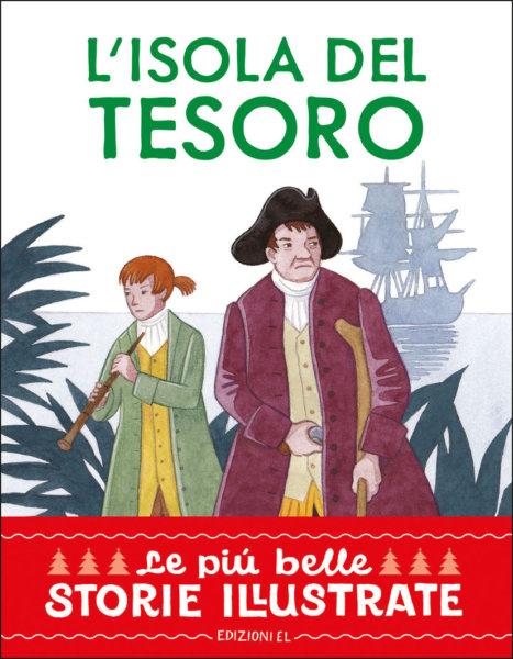 L'isola del tesoro - Bordiglioni:Ruta | Edizioni EL