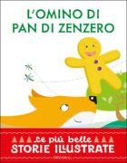 L'omino di pan di zenzero - Bordiglioni:Sgarbi | Edizioni EL