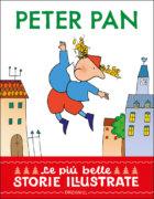 Peter Pan - Piumini/Costa | Edizioni EL