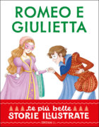 Romeo e Giulietta - Bordiglioni:Tedeschi | Edizioni EL