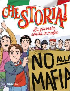 La giornata contro le mafie - Nicastro/Pota | Edizioni EL
