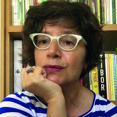 Valeria Petrone