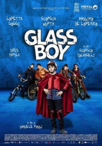 Glassboy locandina