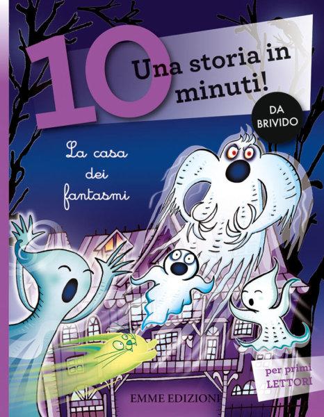 La casa dei fantasmi - Sillani   Emme Edizioni