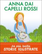 Anna dai capelli rossi - Bordiglioni/Zichella   Edizioni EL