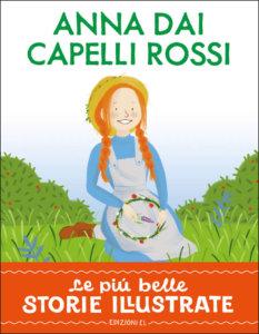 Anna dai capelli rossi - Bordiglioni/Zichella | Edizioni EL