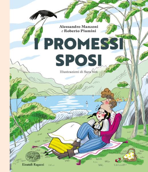 I promessi sposi - Piumini,Not | Einaudi Ragazzi