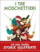 I tre moschettieri - Bordiglioni/Ortu   Edizioni EL