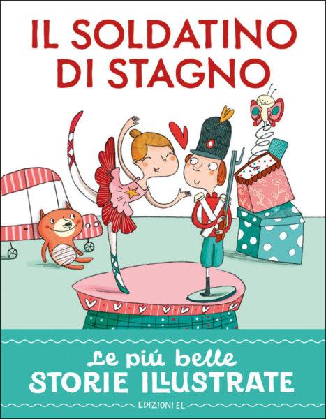 Il soldatino di stagno - Bordiglioni/Carabelli   Edizioni EL