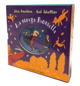 La strega Rossella e La chiocciolina e la balena - Donaldson/Scheffler | Emme Edizioni