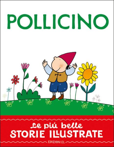 Pollicino - Piumini/Costa | Edizioni EL