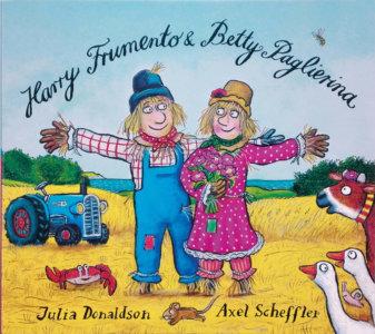 Harry Frumento e Betty Paglierina - Donaldson/Scheffler | Emme Edizioni