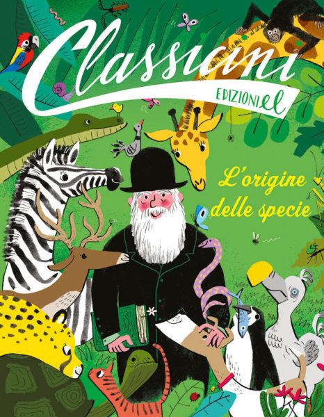 L'origine delle specie - Aristarco/Not | Edizioni EL