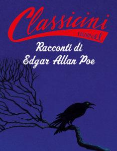 Racconti di Edgar Allan Poe - Rossi/Ruta | Edizioni EL