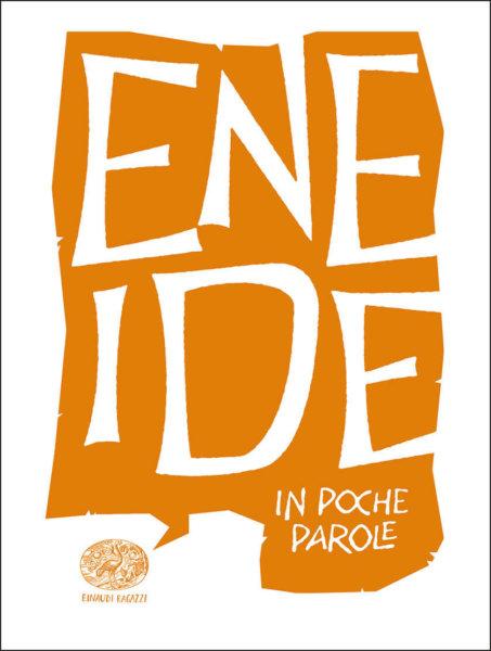Eneide - Colloredo | Einaudi Ragazzi