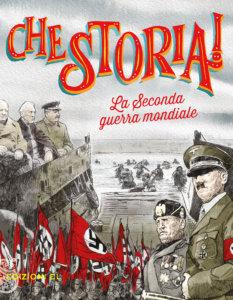 La Seconda guerra mondiale - Sessi/Mazzara | Edizioni EL