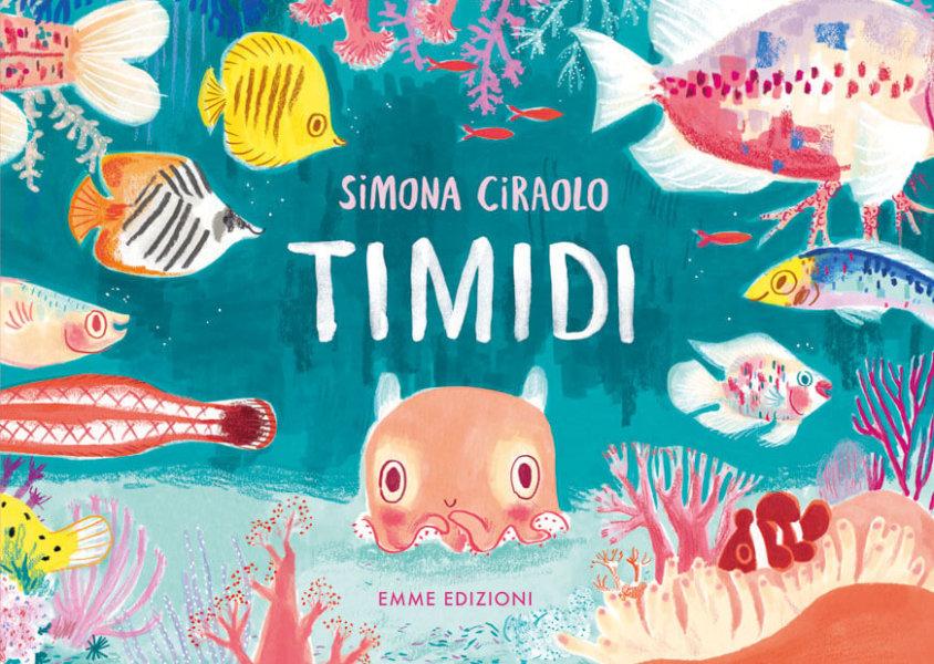 Timidi - Ciraolo   Emme Edizioni