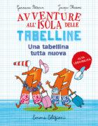 Una tabellina tutta nuova - Pettarin,Olivieri/Guicciardini | Emme Edizioni