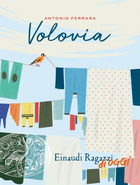 Volovia - Ferrara | Einaudi Ragazzi