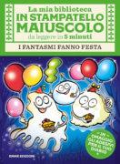 I fantasmi fanno festa - Campello/Sillani | Emme Edizioni