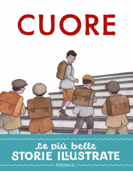 Cuore - Bordiglioni/Ruta | Edizioni EL
