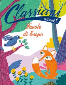 Favole di Esopo - Campello/Vitelli | Edizioni EL