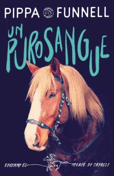 Un purosangue - Funnell/Miles | Edizioni EL