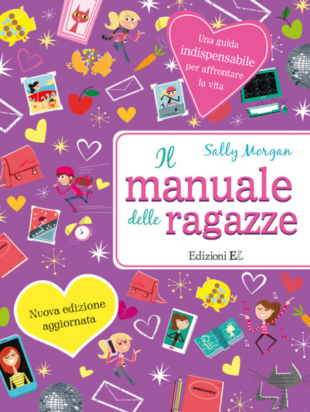 Il manuale delle ragazze - Morgan/Semple | Edizioni EL