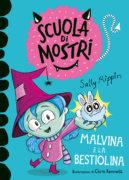Malvina e la bestiolina - Rippin/Kennett | Emme Edizioni